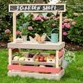 MUDDY BUDDY® Kaufladen »Verkaufsstand Garden Friend«, BxLxH: 40x90x115 cm