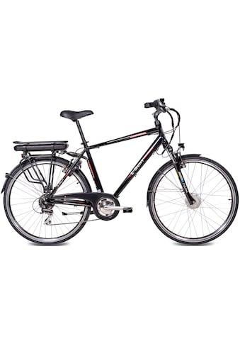Chrisson E-Bike »E-GENT«, 8 Gang, Shimano, RD-M360-SGS, Frontmotor 250 W kaufen