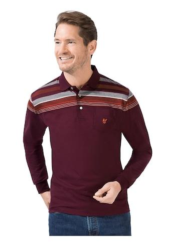 Hajo Langarm - Shirt in atmungsaktiver STAY FRESH - Qualität kaufen