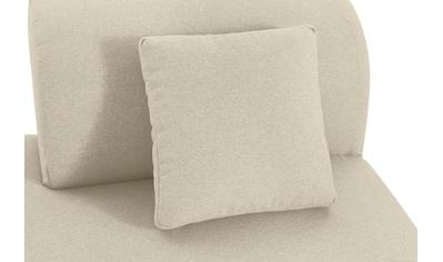 andas Sofa-Eckelement »Alesund«, als Einzelteile oder Modulteil kaufen