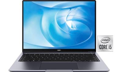 Huawei Notebook »Matebook 14«, (512 GB SSD) kaufen