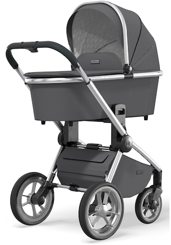 Moon Kombi-Kinderwagen »ReSea S«, 22 kg, aus recyceltem Material kaufen