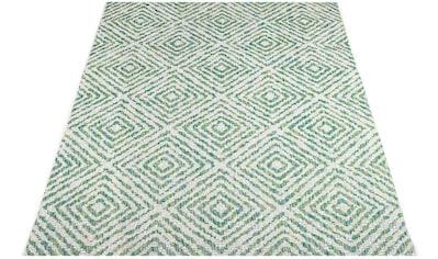 Carpet City Teppich »Outdoor 730«, rechteckig, 5 mm Höhe kaufen