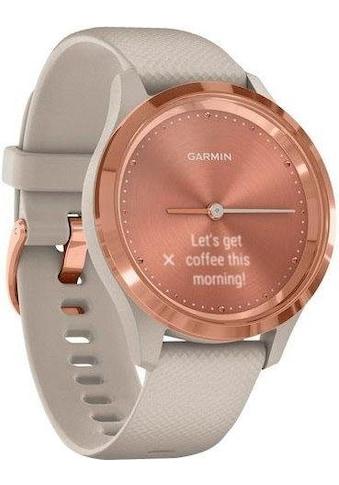 Garmin Smartwatch »VIVOMOVE 3S« kaufen