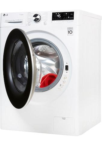 LG Waschtrockner V7WD96H1, 9 kg / 6 kg, 1400 U/Min kaufen
