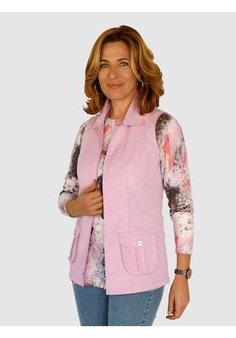 Paola Kurzweste, aus pflegeleichtem Material kaufen