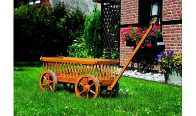 Promadino Leiterwagen kaufen