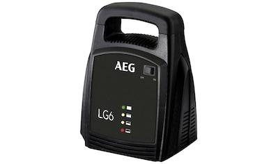 AEG Batterie - Ladegerät »LG 6« kaufen