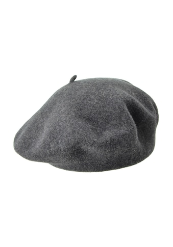 Seeberger Fleecemütze »Baskenmütze 4329-0« kaufen