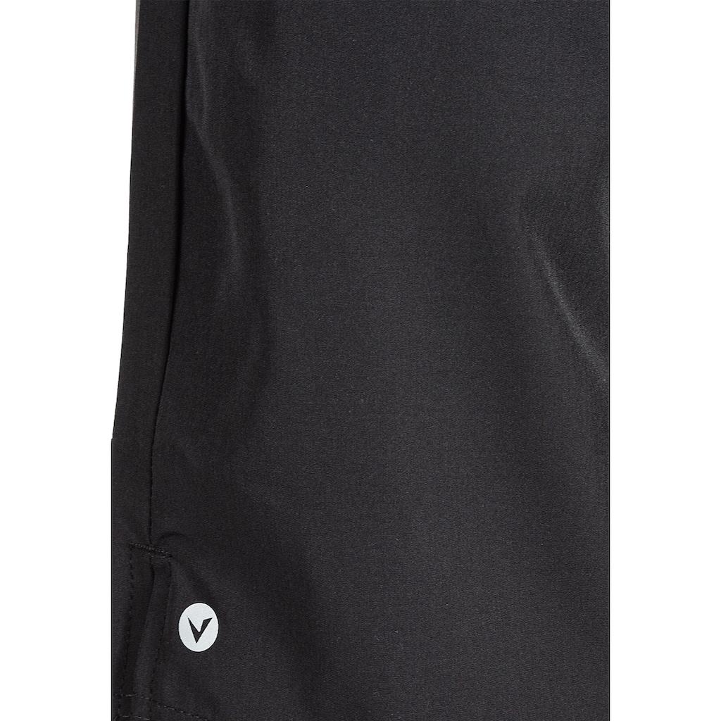 Virtus Shorts »BLAG V2 M Hyper«, mit atmungsaktivem 4 Wege-Funktionsstretch