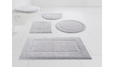 Badematte »Luana«, andas, Höhe 13 mm, schnell trocknend kaufen