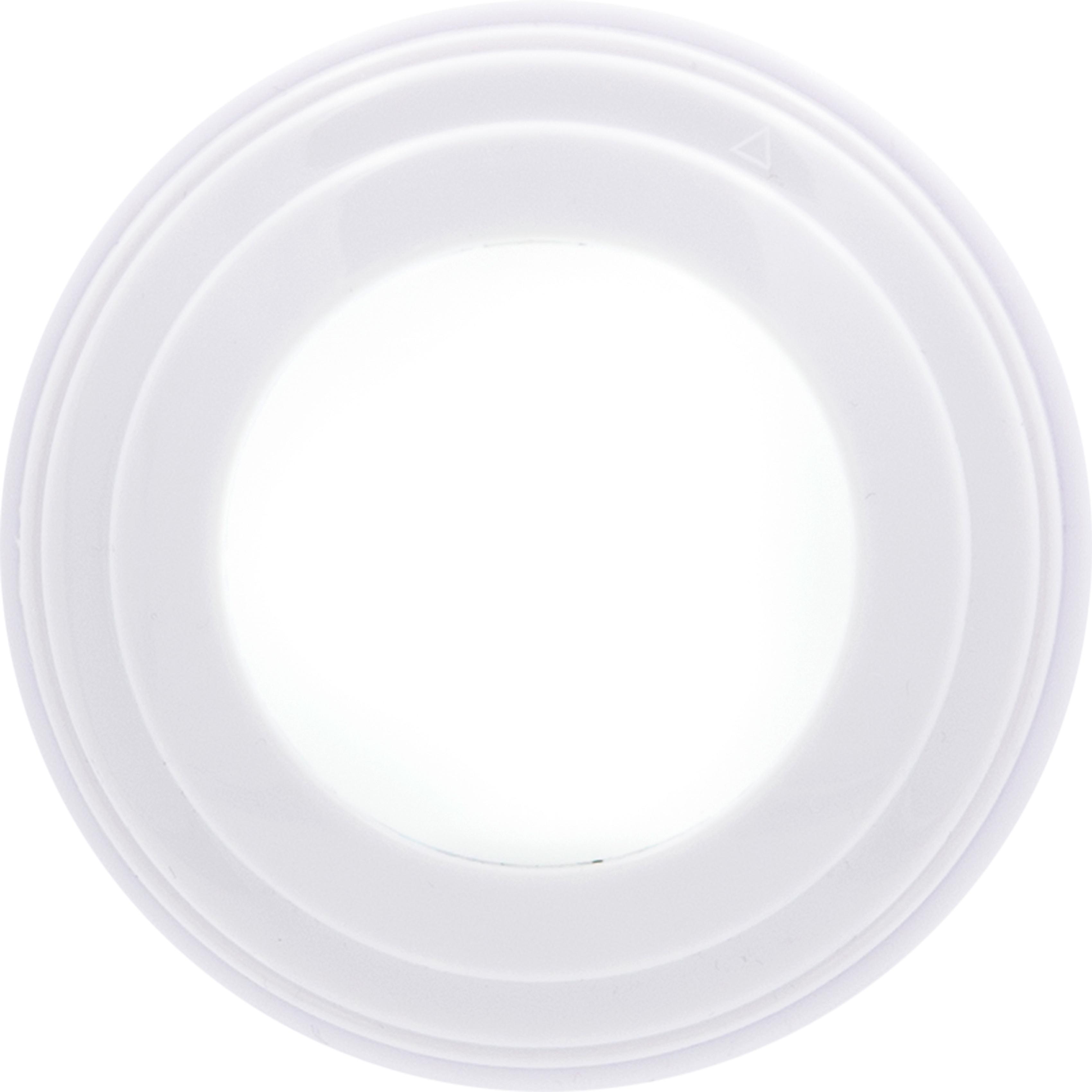 MediaShop LED Wandleuchte HANDY Lux, LED-Board, 10 St., Farbwechsler, Set mit 10 Lampen und Fernbedienung, Farbwechsel, Kabellos, leicht & fexibel einsetzbar, einfache Montage - kein bohren & schrauben