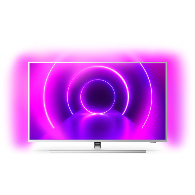 Philips 58PUS8505 LED-Fernseher (146 cm / (58 Zoll), 4K Ultra HD, Android TV