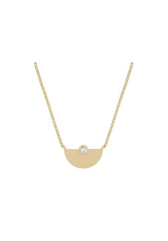 JULES & GENTS Silberkette »#moonshine Gold« kaufen