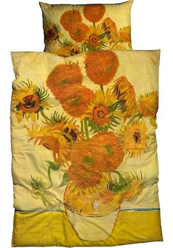 Bettwäsche »Sonnenblume«, Goebel kaufen