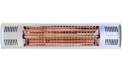 Sonnenstrahl Heizgerät basic, 1500 Watt kaufen