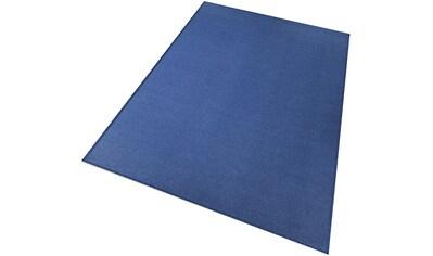 Teppich, »Trend«, Living Line, rechteckig, Höhe 8 mm, maschinell getuftet kaufen