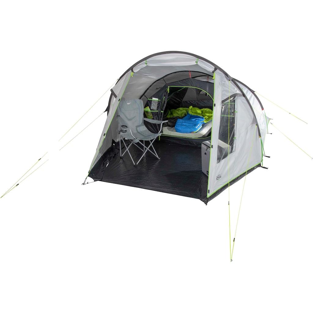 High Peak Tunnelzelt »Zelt Sorrent 4.0«, 4 Personen (mit Transporttasche)