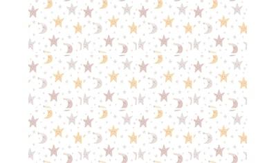 queence Fliesenaufkleber »Halbmond« kaufen