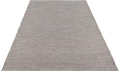 Teppich, »Dreux«, ELLE Decor, rechteckig, Höhe 8 mm, maschinell gewebt kaufen