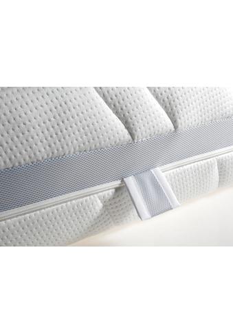 Beco Matratzenersatzbezug »gut schlafen«, mit Klima-Vorteil und kuschelweich kaufen