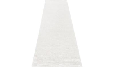 Läufer, »Supersoft«, MINT RUGS, rechteckig, Höhe 10 mm, maschinell getuftet kaufen