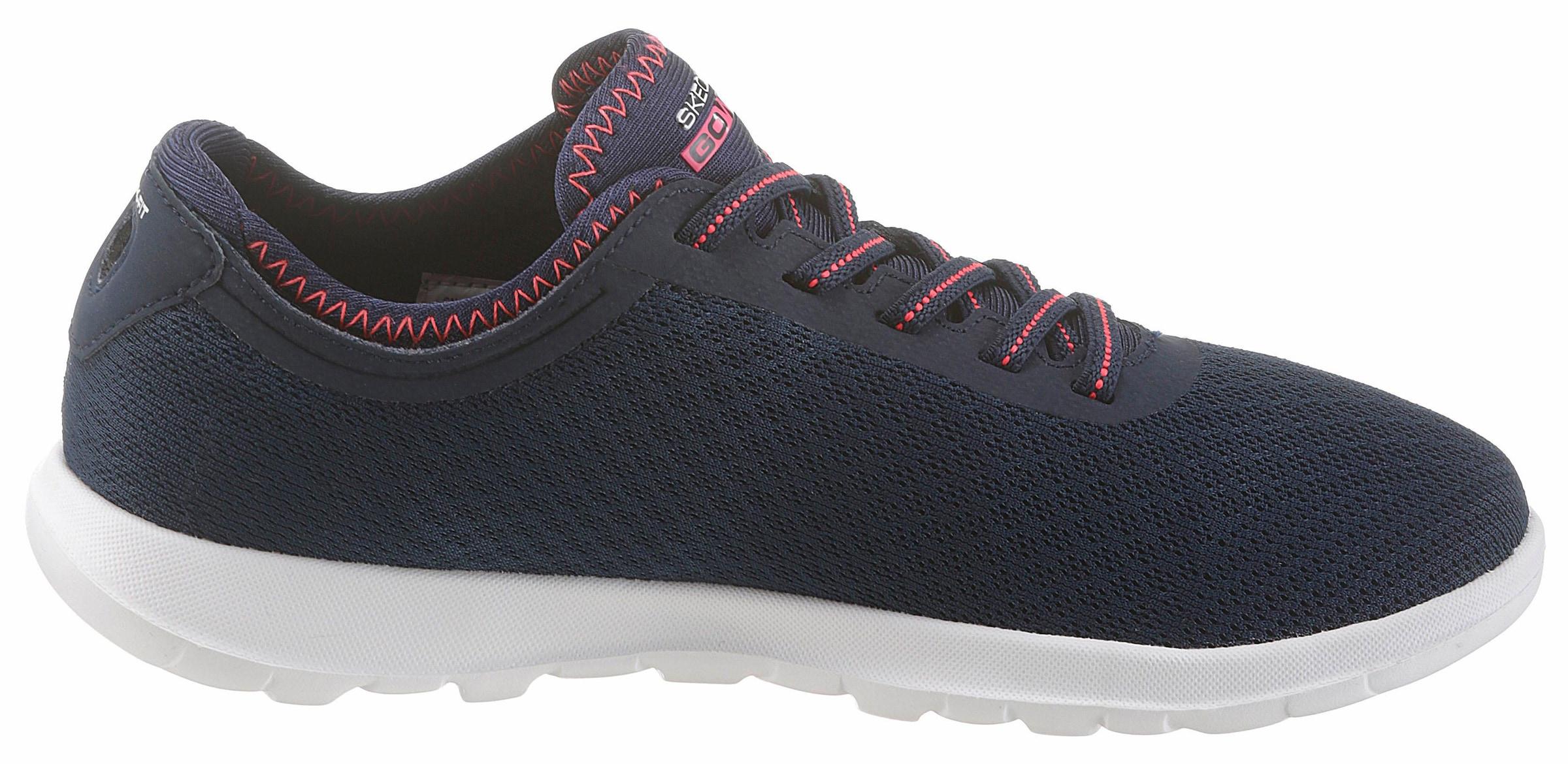 SKECHERS PERFORMANCE Slip-On Sneaker Impulse Go Walk Lite - Impulse Sneaker bestellen | Gutes Preis-Leistungs-Verhältnis, es lohnt sich 86dd85