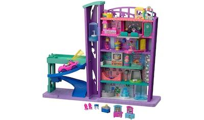"""Mattel® Puppenhaus """"Polly Pocket Pollyville Grande Galleria"""" kaufen"""