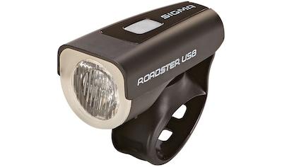 SIGMA SPORT Fahrradbeleuchtung »Prophete LED-Rücklicht« kaufen
