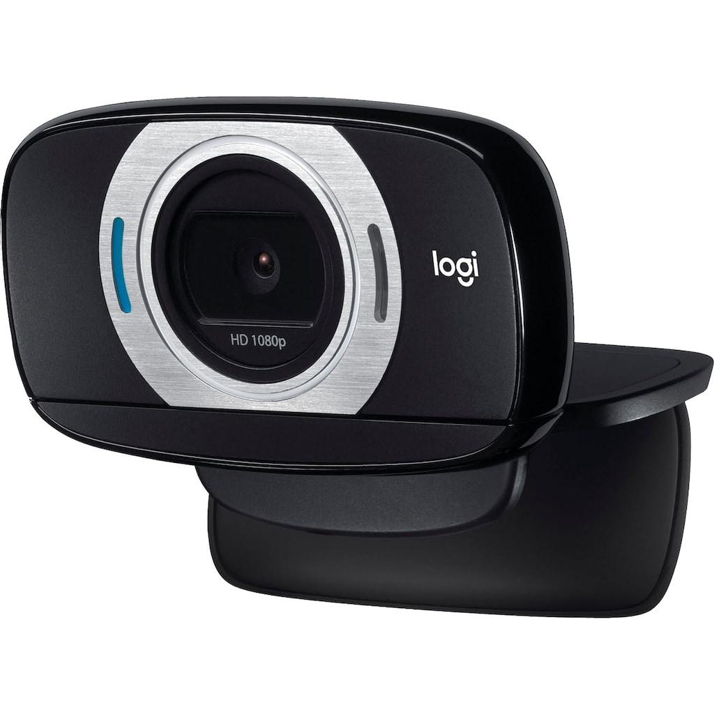 Logitech Webcam »C615«, Full HD