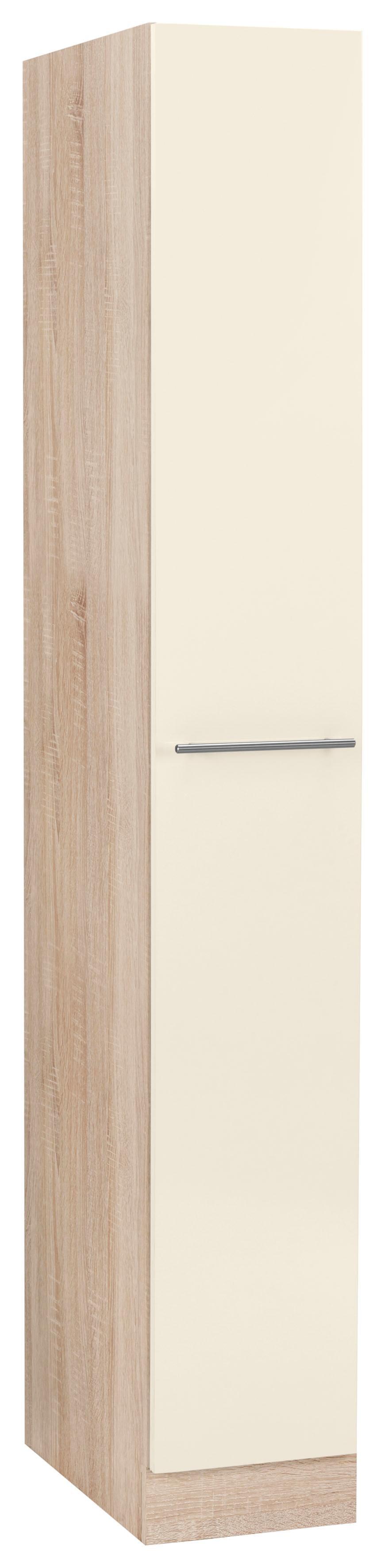 WIHO-Küchen Apothekerschrank Flexi2 | Küche und Esszimmer > Küchenschränke > Apothekerschränke | Melamin | Wiho Küchen
