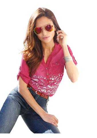 Alessa W. Blusenshirt kaufen