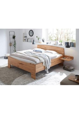 InCasa Bett »Casa Letto« kaufen