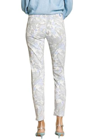 BLUE FIRE Jeans im modernen Slim - Fit »Nancy« kaufen