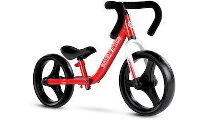 """smarTrike® Laufrad """"Folding Balance Bike, rot"""" kaufen"""