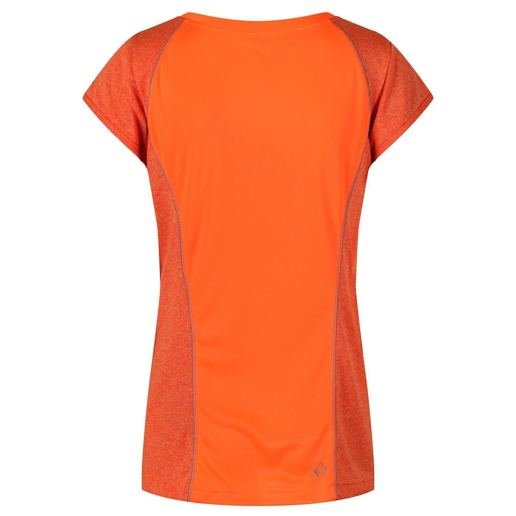 Regatta T-Shirt »Damen Hyper-Reflective II«