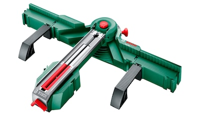 BOSCH Sägestation »PLS 300«, passend für alle Bosch Heimwerker Stichsägen kaufen
