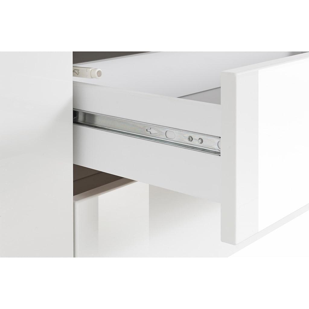 borchardt Möbel Sideboard, Breite 220 cm