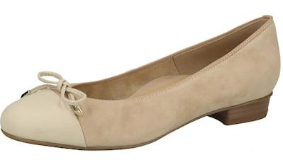Ara Ballerina »Leder« kaufen