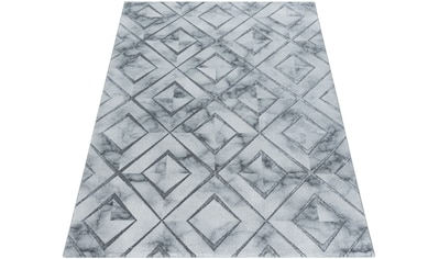 Ayyildiz Teppich »NAXOS 3811«, rechteckig, 12 mm Höhe, Wohnzimmer kaufen