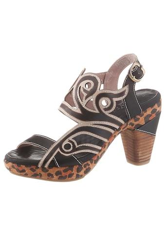 LAURA VITA High - Heel - Sandalette »Ficnalo« kaufen