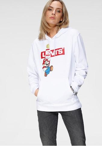 Levi's® Hoodie »Nintendo x Levi's®« kaufen