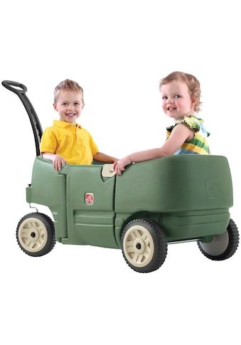 Step2 Bollerwagen, für Kinder von 1,5 bis 3 Jahren kaufen