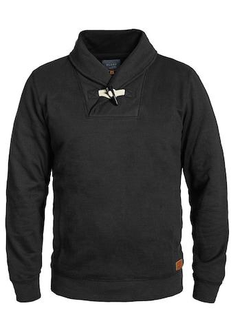 Blend Sweatshirt »Aleko«, Pullover mit Schalkragen kaufen