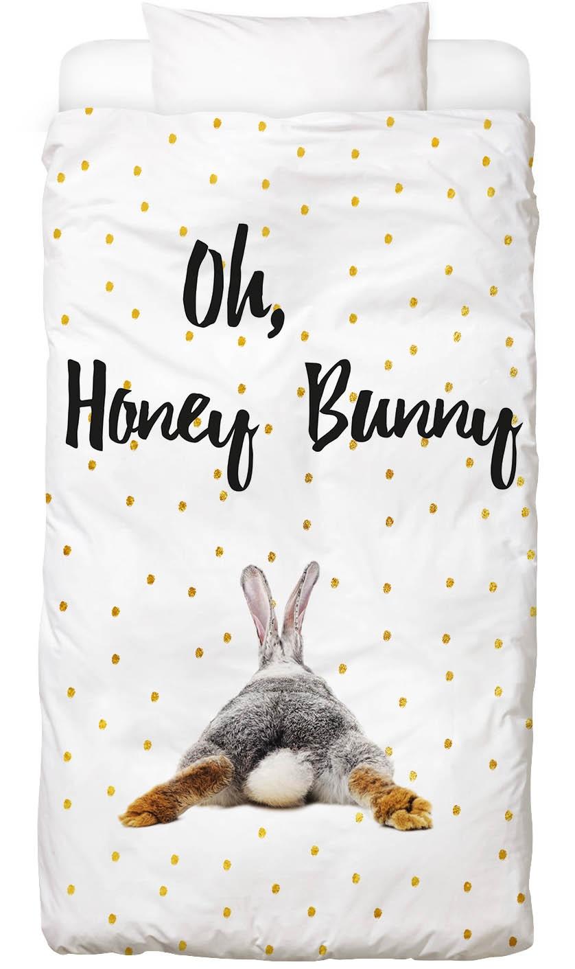 Bettwäsche Honey Bunny Juniqe