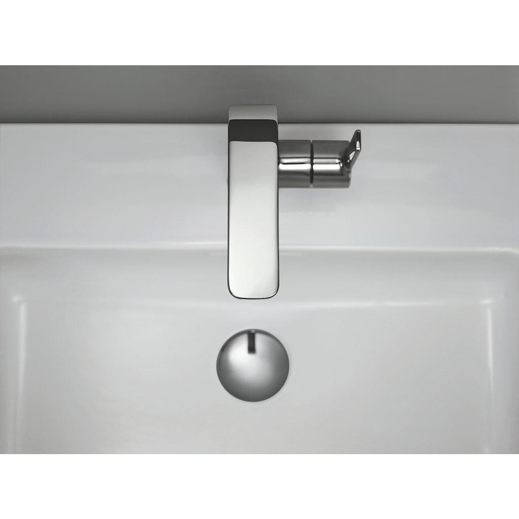 Grohe Waschtischarmatur »Lineare DN 15, L-Size«, mit Einhand-Batterie, DN 15, L-Size