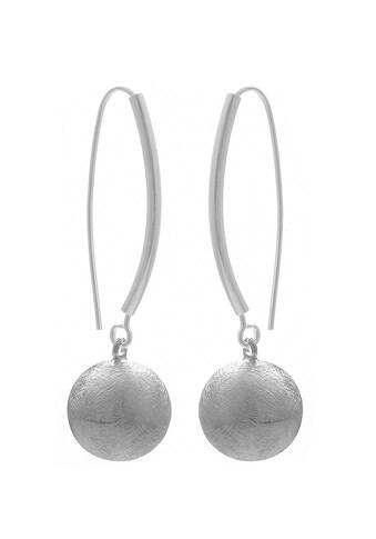Adelia´s Paar Ohrhänger »925 Sterling Silber Ohrringe - Kugelhänger«, 925 Silber... kaufen