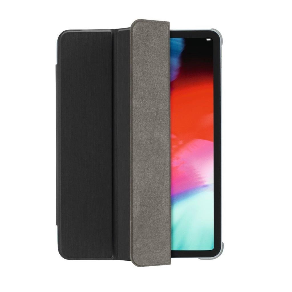 Hama Tablet-Case Fold für Apple iPad Pro 12.9 (2018), Schwarz