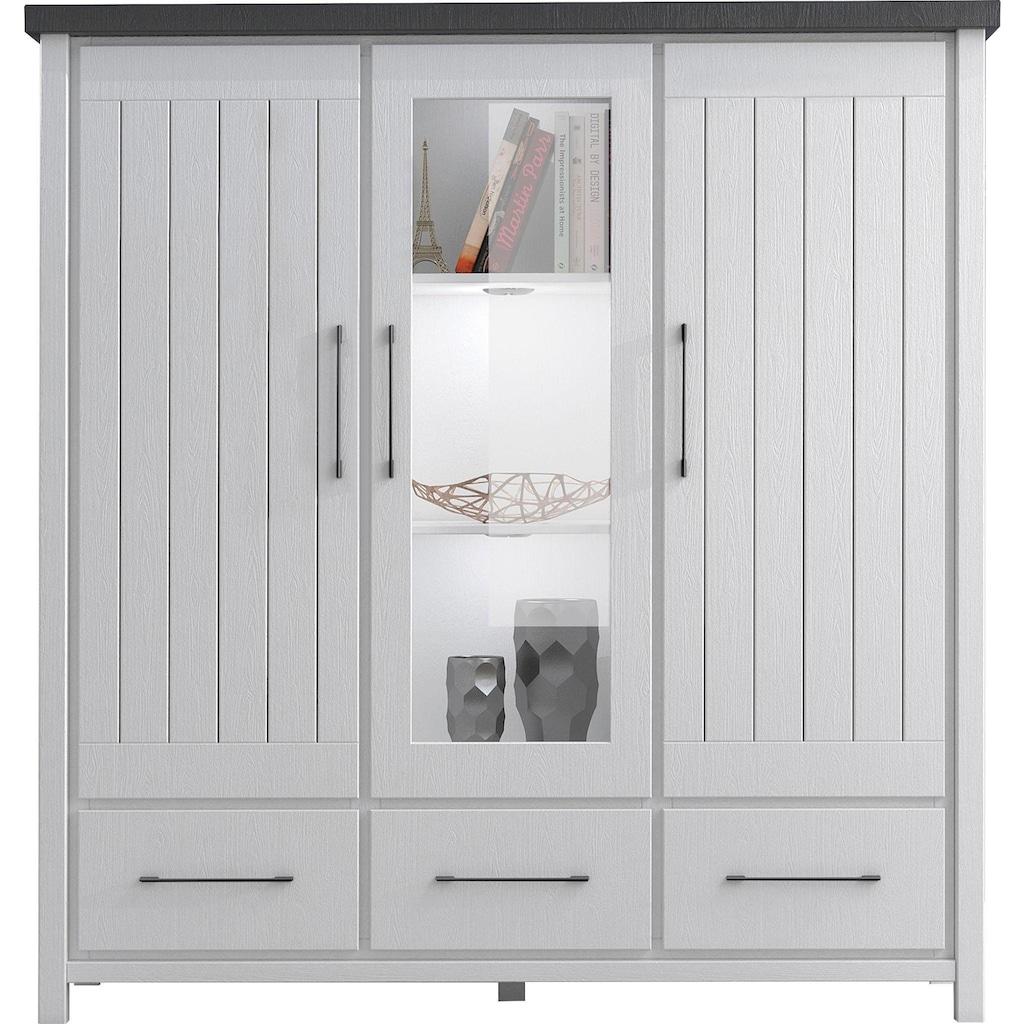 Premium collection by Home affaire Buffet »Miami«, Breite 140 cm