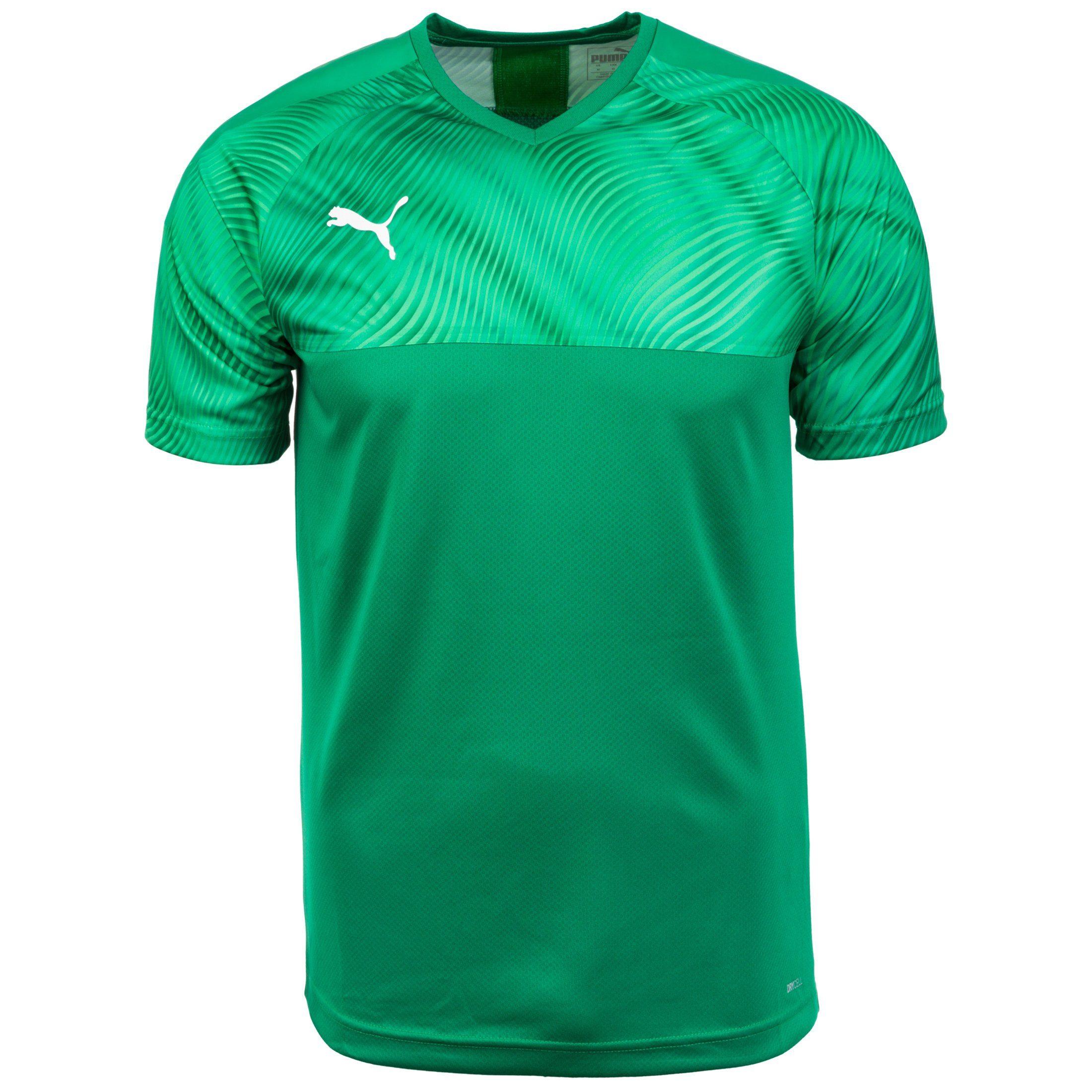 PUMA Fußballtrikot Cup | Sportbekleidung > Trikots > Fußballtrikots | Puma